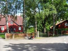 Danmark Vicarage & Trice Trike