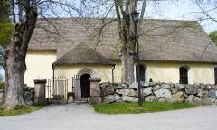 Gryta Church