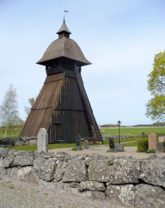 Långtora Bell Tower
