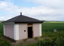 Shelter For the Mora Stenar