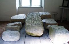 Mora Stones