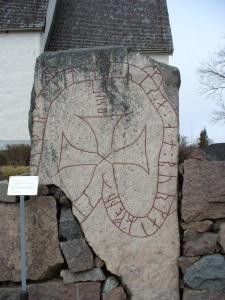 Börje Rune Stone