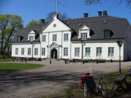 Hammarskog's Manor House