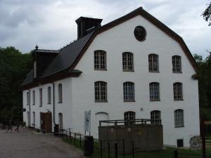 Ulva Mill