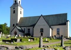 Rasbo Church