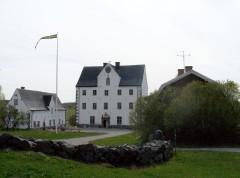 Salnecke Castle