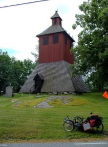 Östersunda Bell Tower