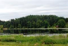 Österunda Lake