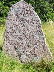Uppland's Runestone #839