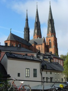 Uppsala Church/Cathedral