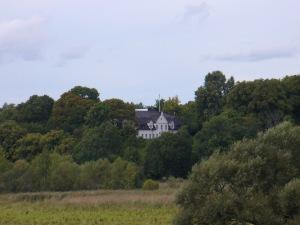 Hammarskog Across the Way