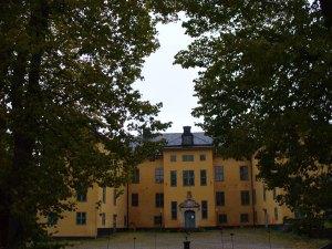 Venngarn Slott