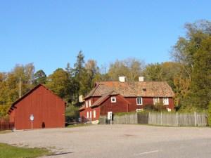 Linne's Hammarby