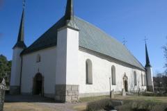Björklinge Kyrka - 2011