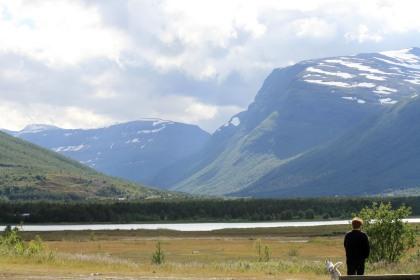 My Family & Mountains