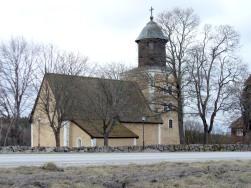 Läby Kyrka - 2007