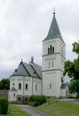 Sura Church