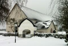 Litslena Church - iPhone