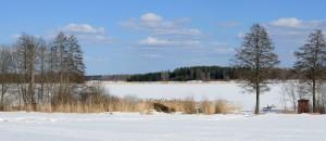 Långsjön (Long Lake)