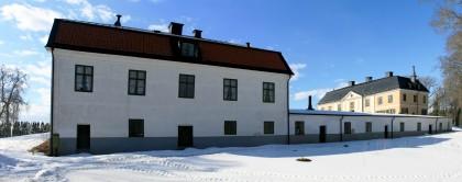 Sätuna Manor