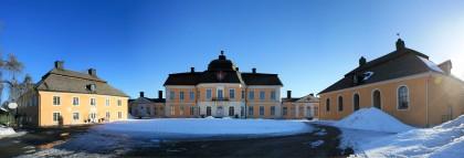 Österbybruk's Manor