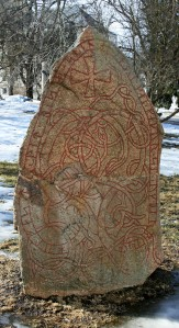Uppland Runestone #938
