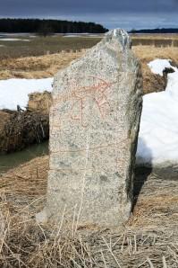 Uppland's Runestone #949