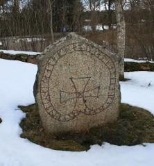 Uppland's Runestone #946