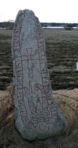 Uppland's Runestone #947