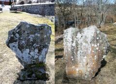 Uppland's Runestone #851