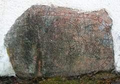 Uppland Runestone #840