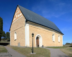 Uppsala-Näs Church
