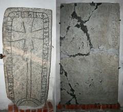 Uppland Runestones 440 & 442