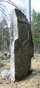 Uppland Runestone #455