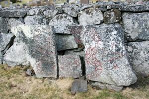 Uppland Runestone #434