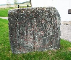 Uppland's Runestone #800