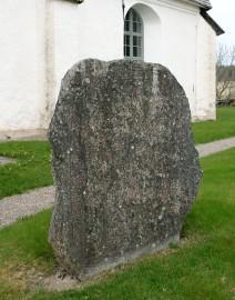 Uppsala Runestone #802