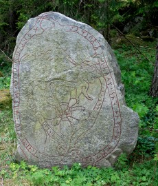 Uppland Runestone #835