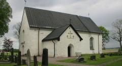 Österunda Church