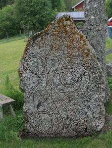 Uppland Runestone #1167