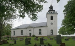 Torstuna Church