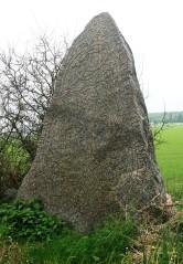 Uppland Runestone #838