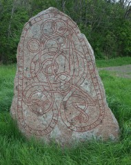 Uppland Runestone #839