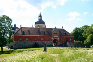 Gripsholm From South