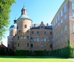 Gripsholm Castle from South