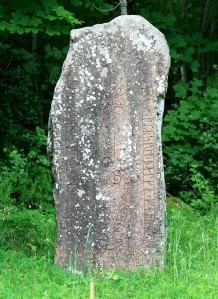 Södermanland Runestone #187