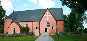 Toresunds Church