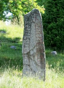 Södermanland Runestone #189