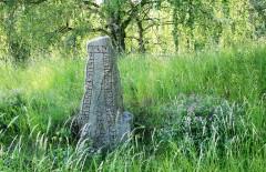 Södermanland Runestone #184