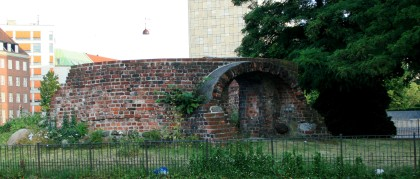 The Ruin of Jarmer's Tower